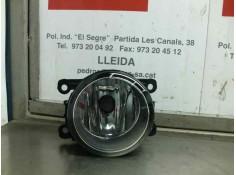 MOTOR NETEJA POSTERIOR NISSAN ALMERA (N16-E) 2.2 16V Turbodiesel CAT