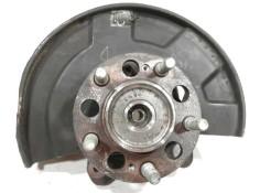PILOT DARRER ESQUERRE FORD FOCUS BERLINA (CAK) 1.8 TDDI Turbodiesel CAT