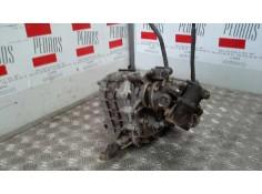 RETROVISOR ESQUERRE NISSAN PRIMERA BERLINA (P12) 1.9 16V Turbodiesel CAT