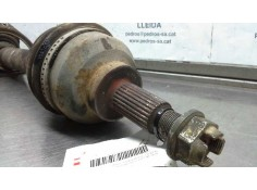 COS PAPALLONA NISSAN BLUEBIRD BERLINA (T12-72) 2.0