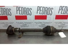 FAR DRET MERCEDES MB 120 2.4 D
