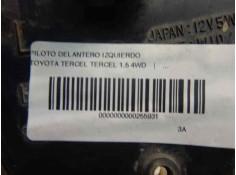 RETROVISOR ESQUERRE RENAULT CLIO II FASE II (B-CB0) 1.5 dCi Diesel
