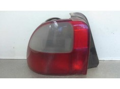 LEFT LAMP FORD ESCORT BERL...