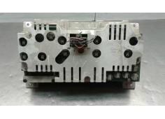 TRANSMISION DELANTERA IZQUIERDA RENAULT SCENIC II 1.9 dCi Diesel
