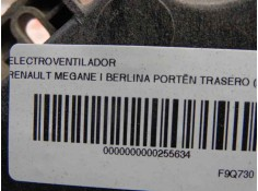 ALÇAVIDRES POSTERIOR ESQUERRE PEUGEOT 307 (S1) XS