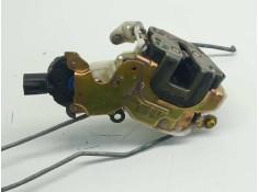 FAR ESQUERRE RENAULT CLIO II FASE II (B-CB0) 1.2