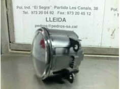 FRONT CLEAN MOTOR AUDI A2...