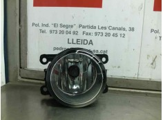 ALÇAVIDRES DAVANTER ESQUERRE RENAULT SCENIC II 1.5 dCi Diesel