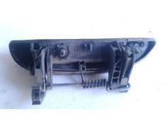 RETROVISOR DRET SEAT IBIZA (6K1) Select