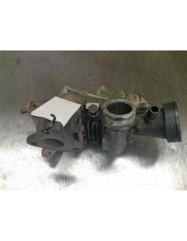 Recambio de turbocompresor para ford escort berlina/turnier 1.8 turbodiesel referencia OEM IAM 4520145  44829
