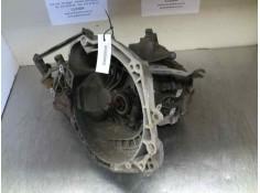 INJECTOR RENAULT MEGANE II BERLINA 5P 1.5 dCi Diesel