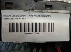 PILOT DAVANTER ESQUERRE CITROEN XANTIA BREAK 1.9 Turbodiesel
