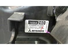 PINÇA FRE DAVANTERA DRETA MERCEDES CLASE C (W203) SPORTCOUPE C 180 Compressor (203.746)