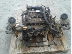 MOTOR COMPLET FORD TOURNEO CONNECT (TC7) Familiar