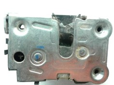 CAJA CAMBIOS RENAULT LAGUNA II (BG0) 1.9 dCi Diesel