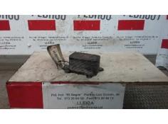 CAJA CAMBIOS RENAULT CLIO II FASE II (B-CB0) Authentique