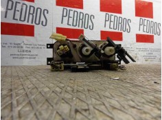 PANY MALETER/PORTÓ MERCEDES CLASE CLK (W209) COUPE 320 CDI (209.320)