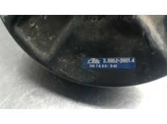 MANGUETA DAVANTERA ESQUERRA FORD FOCUS BERLINA (CAP) Titanium