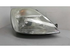 LEFT FOG LAMP RENAULT...
