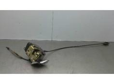 PILOT DARRERA DRET NISSAN MICRA K12E 1 5 DCI TURBODIESEL CAT