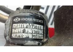 PILOT DARRER DRET RENAULT MEGANE I COACH-COUPE (DA0) 1.9 dTi Diesel CAT