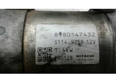 CAIXA CANVIS MITSUBISHI MONTERO (V60-V70) 2.5 TDI Sahel (3-ptas.)