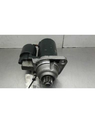 MOTOR COMPLETO PEUGEOT 106 (S1) 1.5 Diesel CAT (TUD5 - VJY)
