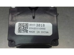 ALTERNADOR FORD FOCUS BERLINA (CAK) Ambiente