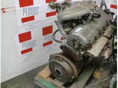 ALTERNADOR FORD FOCUS BERLINA (CAK) Ghia