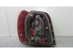 MOTOR ARRANCADA RENAULT MEGANE I FASE 2 BERLINA (BA0) 1.9 dCi Diesel CAT