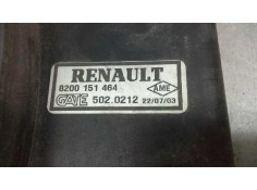 RIGHT FRONT TRANSMISSION FORD ESCORT EXPRESS 1.8 Diesel