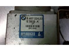 MOTOR ARRANCADA BMW X5 (E53) 3.0i