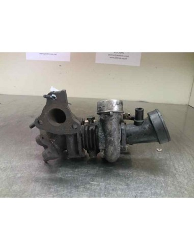 Recambio de turbocompresor para ford escort berl./turnier 1.8 turbodiesel cat referencia OEM IAM 4220144  44829