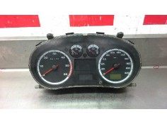 MOTOR ARRANCADA FORD FIESTA BERLINA (DX) Trend
