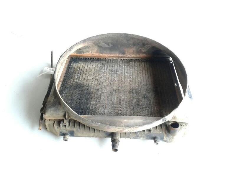 Recambio de radiador agua para mercedes mb 100 d caja cerrada / combi combi i    (bm 631.333/343) referencia OEM IAM 6315050255