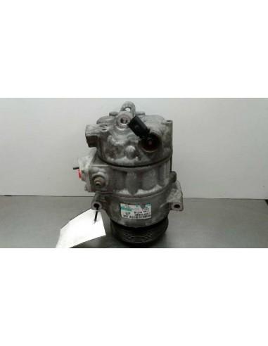 Recambio de compresor aire acondicionado para seat leon (1p1) reference referencia OEM IAM