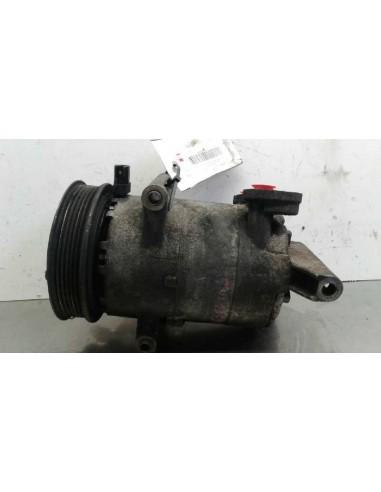 Recambio de compresor aire acondicionado para citroen jumper caja cerrada (06.2006 =>) 35 l2h1 hdi 120 heavy referencia OEM IAM