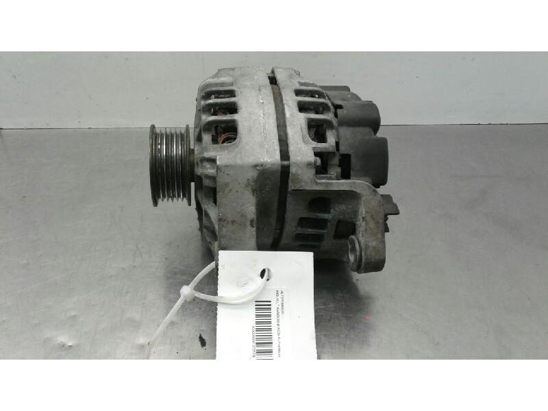 Recambio de alternador para renault kangoo (f/kc0) authentique referencia OEM IAM 8200392926