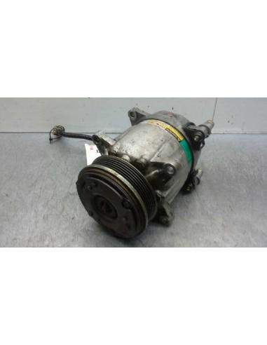 Recambio de compresor aire acondicionado para citroen c5 berlina 2.0 hdi sx referencia OEM IAM 5290 090110029