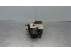TRANSMISION DELANTERA IZQUIERDA RENAULT CLIO II FASE II (B-CB0) 1.5 dCi Diesel