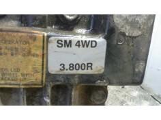 PILOT DARRER DRET SEAT IBIZA (6K) 1.6