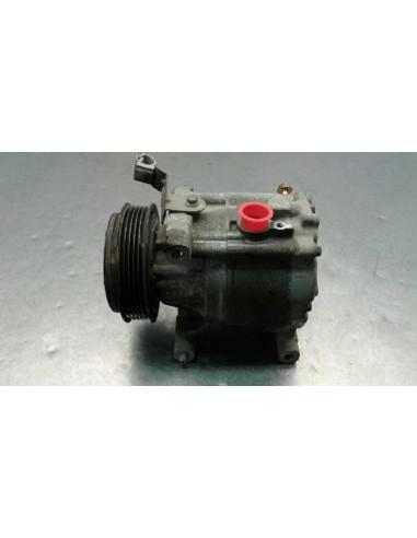 Recambio de compresor aire acondicionado para lancia musa (184) 1.4 16v platino dfn referencia OEM IAM 5A7875200-51747318 SCSB06