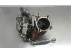 RADIADOR AGUA NISSAN QASHQAI (J10) 2.0 dCi Turbodiesel CAT