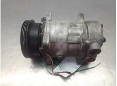 CONDENSADOR/RADIADOR AIRE CONDICIONAT NISSAN NOTE (E11E) 1.5 dCi Turbodiesel CAT