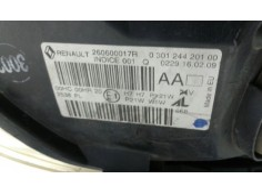 CONDENSADOR/RADIADOR AIRE CONDICIONAT RENAULT KANGOO (F-KC0) Authentique 4X4