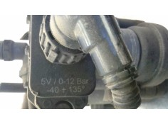 RADIADOR AGUA MERCEDES MB 120 2.4 D