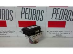 RADIADOR CALEFACCIÓ/AIRE CONDICIONAT NISSAN INTERSTAR MOD 04 (X70) 2.2 dCi Diesel CAT