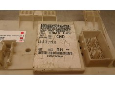 RADIADOR AGUA HYUNDAI H 1 H 1 Furg.caja cerr.c. puerta