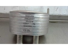 RADIADOR AGUA NISSAN ALMERA (N16-E) 2.2 16V Turbodiesel CAT