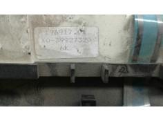 CONDENSADOR/RADIADOR AIRE CONDICIONAT RENAULT CLIO II FASE II (B-CB0) 1.2